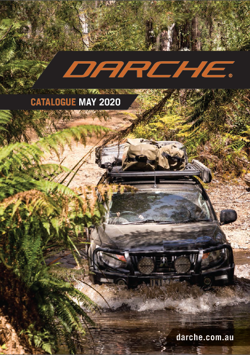 Darche May 2020 Catalogue
